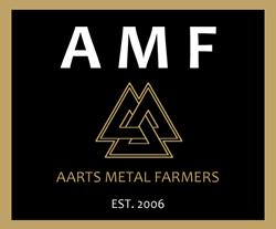 Logo Aarts metal Farmers
